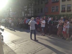 Gerd Krambehr live