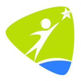 Neues Design – Linkshänder-Logo